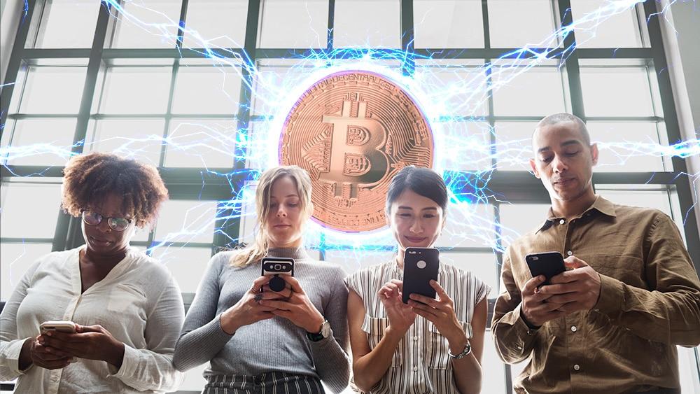Más usuarios apelan por la red Lightning para pagos con bitcoin, según estos registros