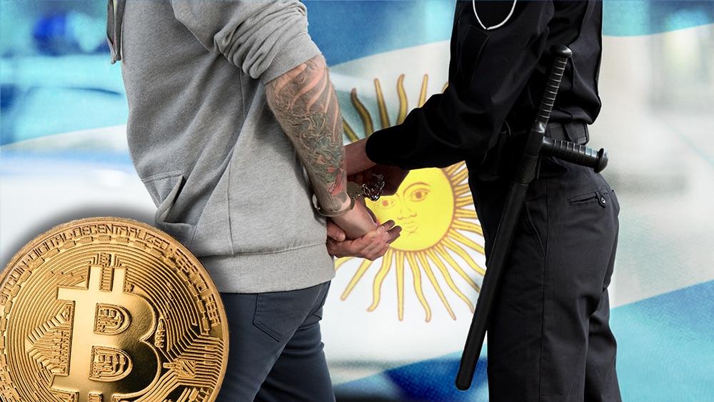 Fiscalía argentina pide 8 años de prisión para acusado de lavar dinero con bitcoin