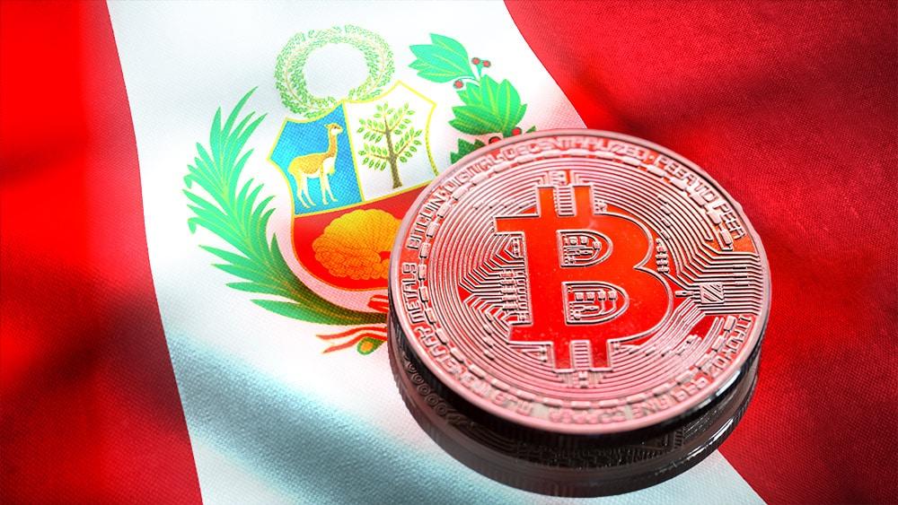 Aumentan transacciones con bitcoin en Perú en primera ronda de elecciones presidenciales