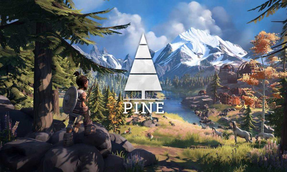 ¿Ganas de aventura? 'Pine' está gratis en la Epic Game Store