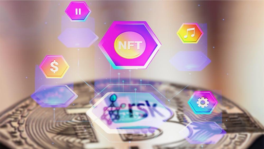 Nifty Labs facilitará creación de NFT en la sidechain sobre Bitcoin RSK