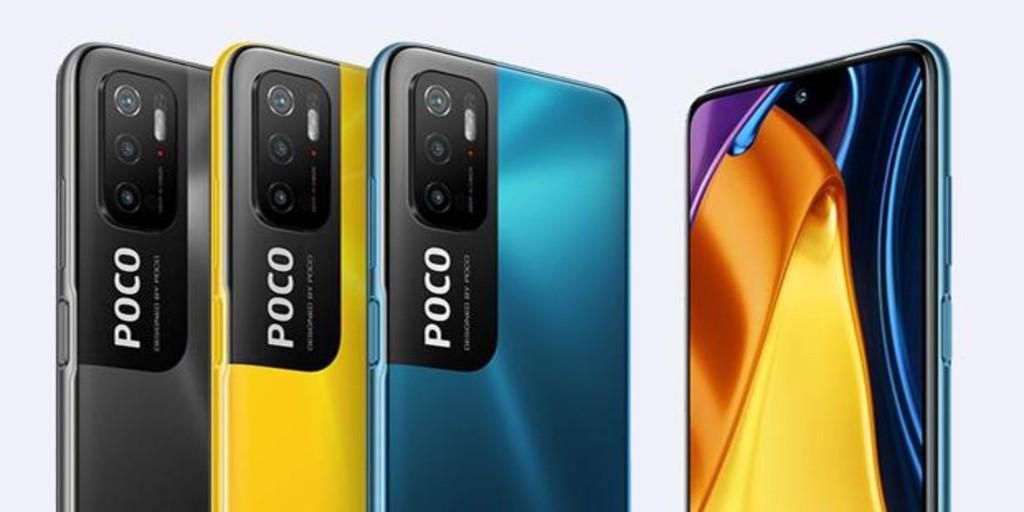 POCO M3 Pro 5G, «todo lo necesario» por menos de 200 euros