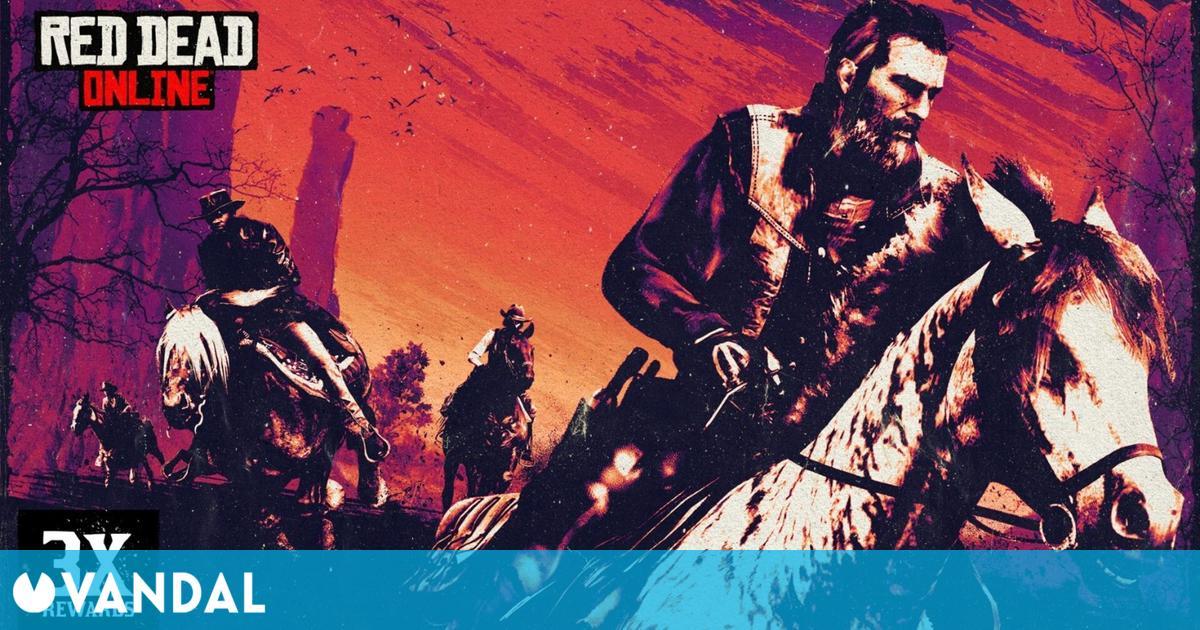 Red Dead Online: Nuevas carreras, bonificaciones y premios ampliados para los jinetes