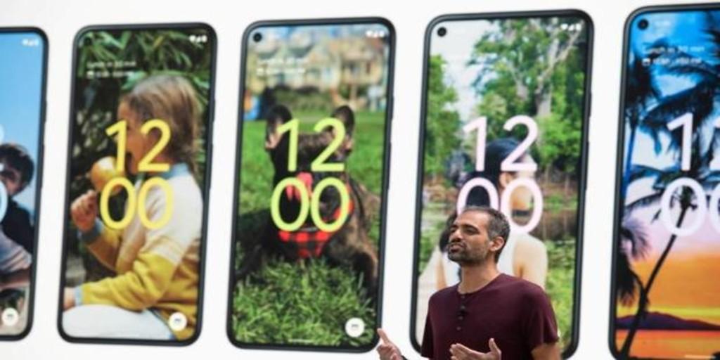 Las novedades que vas a recibir en tu móvil cuando llegue Android 12 y utilices los servicios de Google