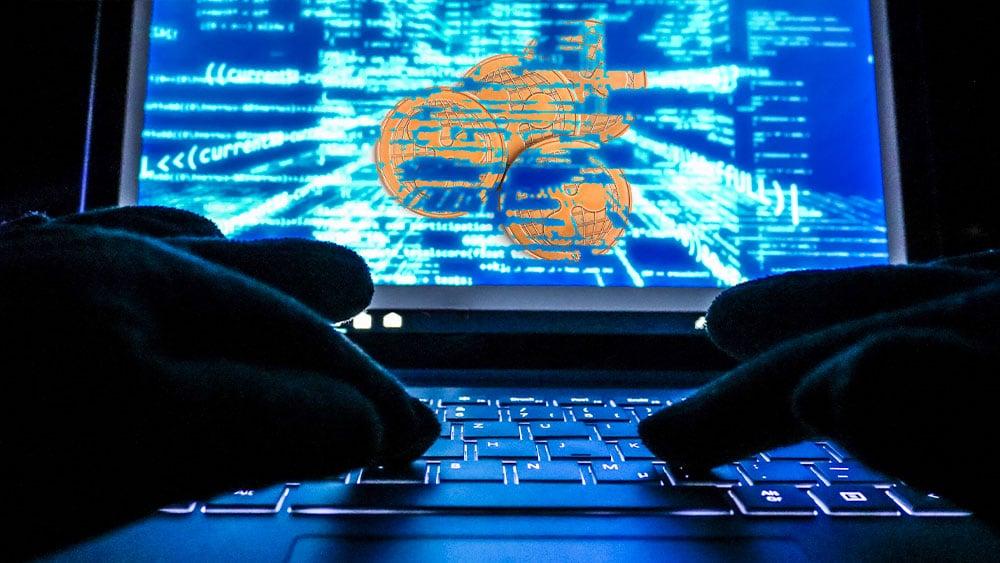 Más de 5 millones de USD en XRP fueros robados a través ofertas fraudulentas