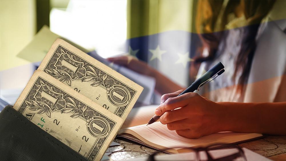 Venezuela aumenta en 300% el salario y ahora es de 0,00003534 bitcoins mensuales