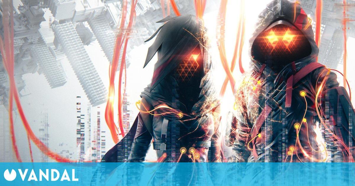 La demo de Scarlet Nexus ya está disponible en PS4 y PS5