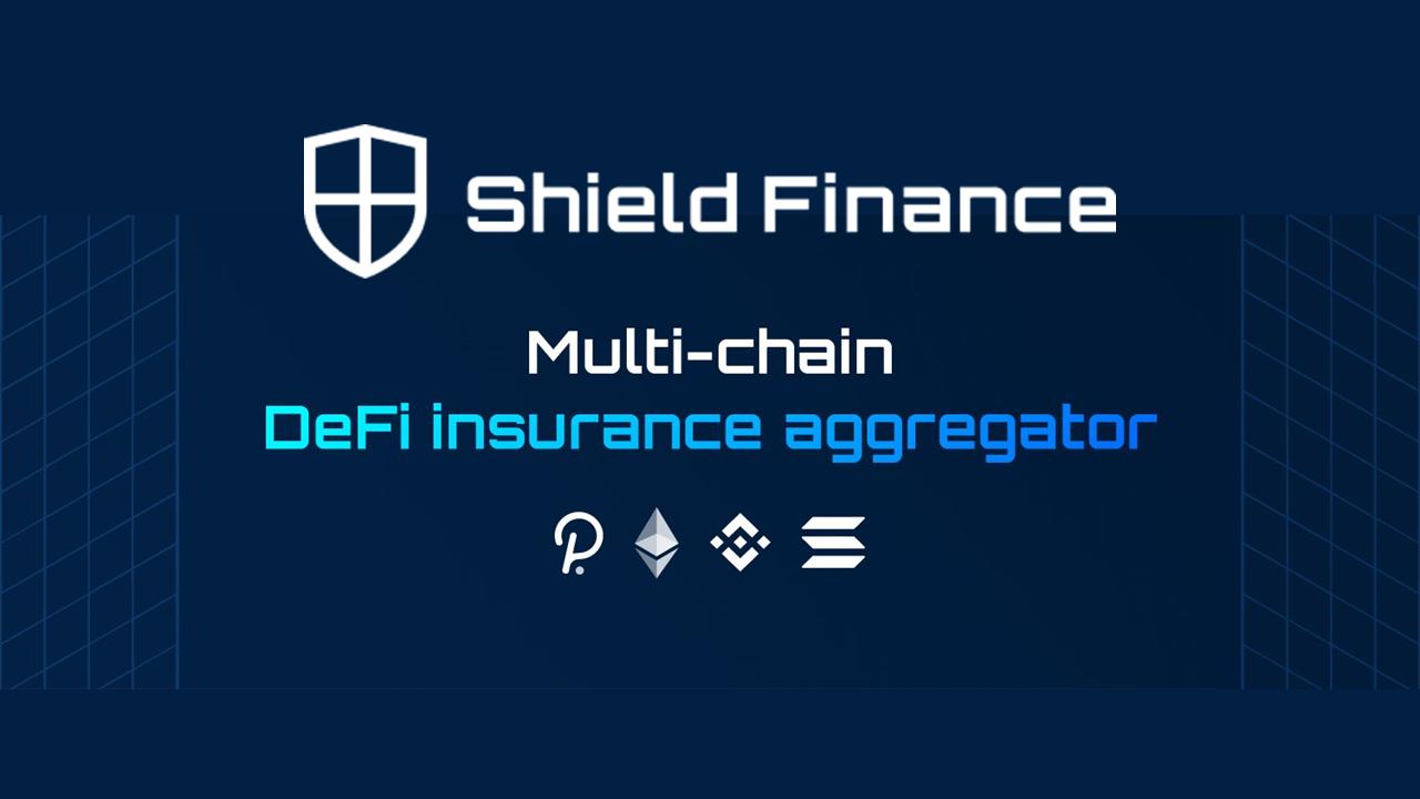 Shield Finance cierra ronda de financiación privada para llevar seguros a DeFi