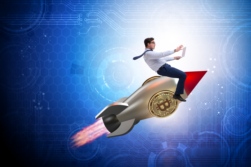 Por qué Ethereum (ETH) podría seguir superando a Bitcoin