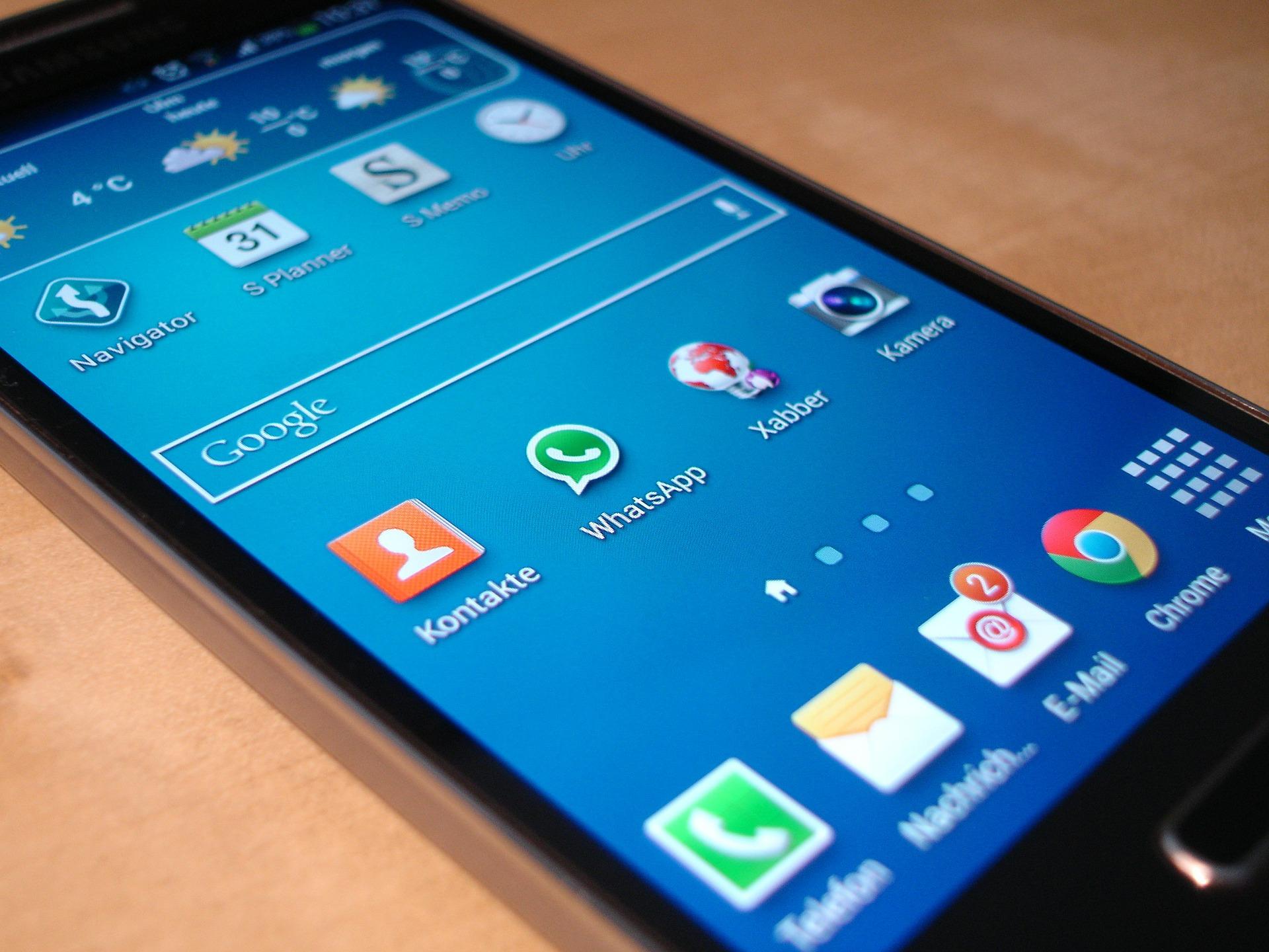 Samsung agrega soporte para carteras de hardware en dispositivos Galaxy