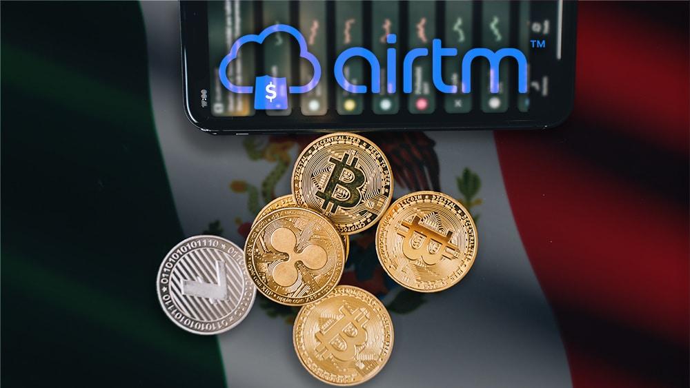 Stellar invierte USD 15 millones en la mexicana AirTM para dinamizar las remesas