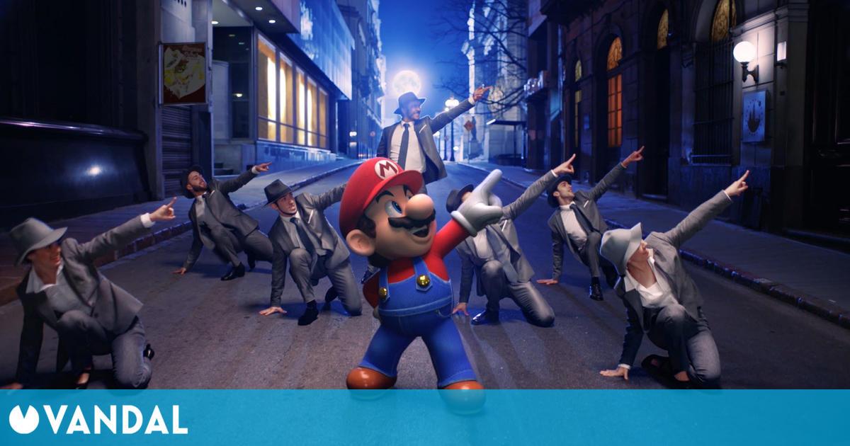 Nintendo estudia llevar al cine de animación varias de sus sagas
