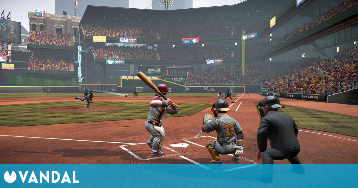 Electronic Arts adquiere a los desarrolladores de Super Mega Baseball
