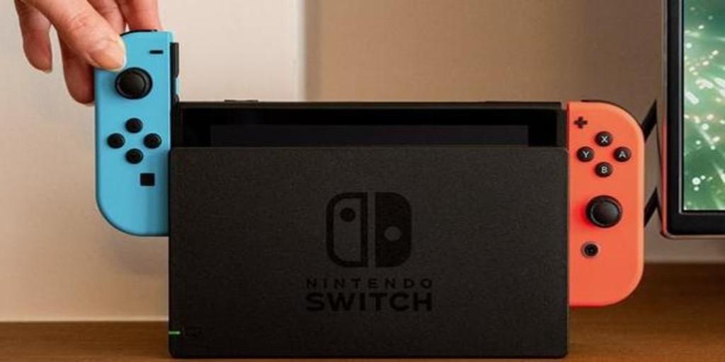 La empresa detrás de Steam está trabajando en una consola portátil similar a Nintendo Switch