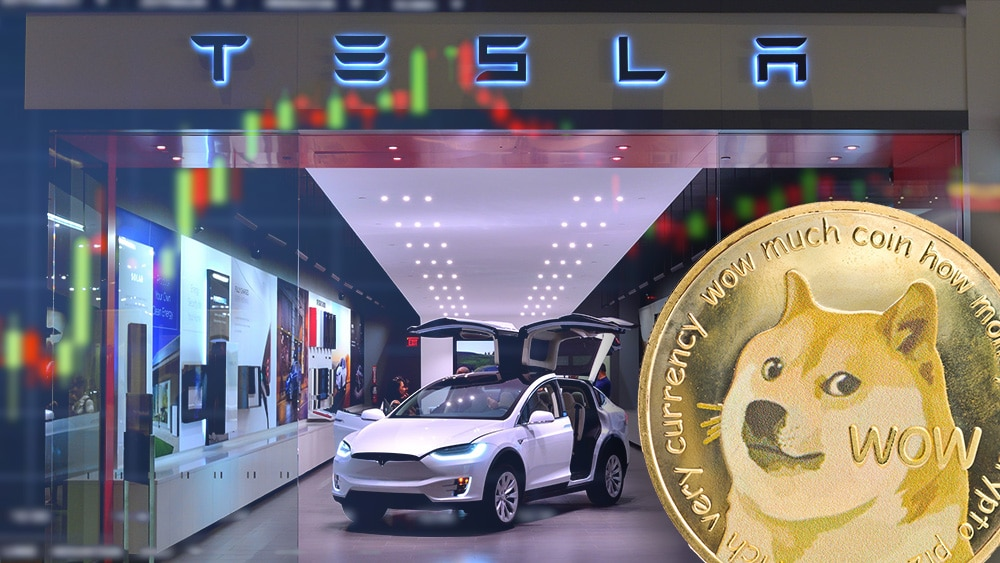 ¿Fin del efecto DOGE? Elon Musk consulta sobre aceptarlo en Tesla, pero su precio no sube