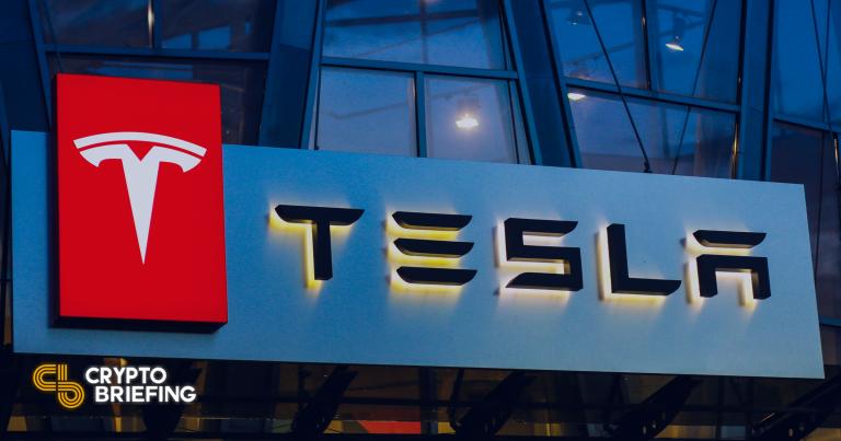 Crypto Market cae después de que Tesla detiene los pagos de Bitcoin