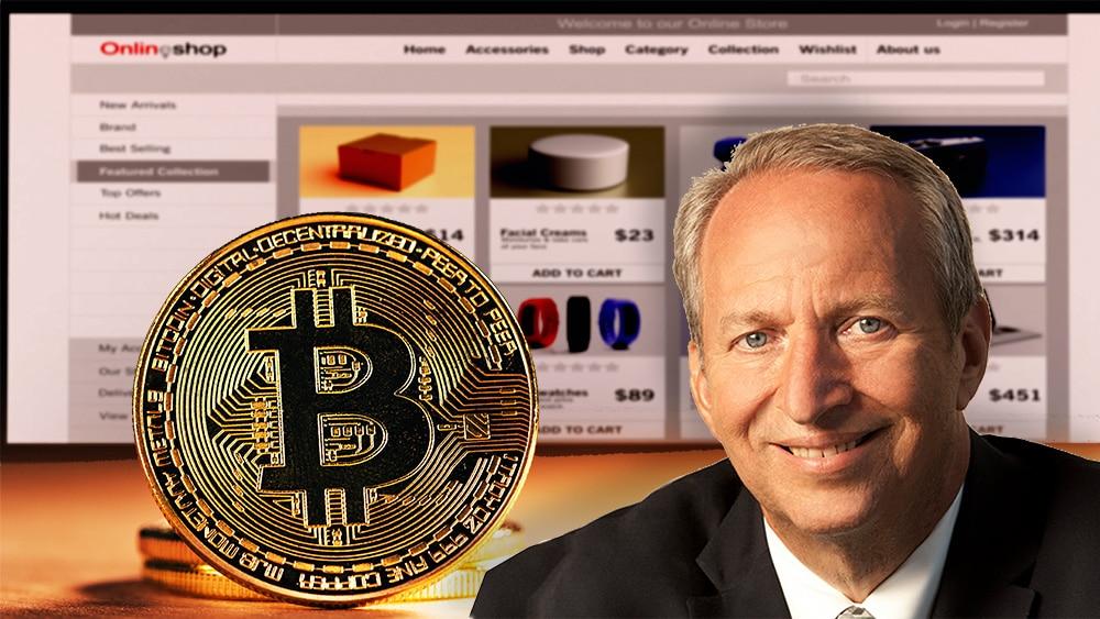 «Bitcoin podría ser fundamental para el comercio en internet»