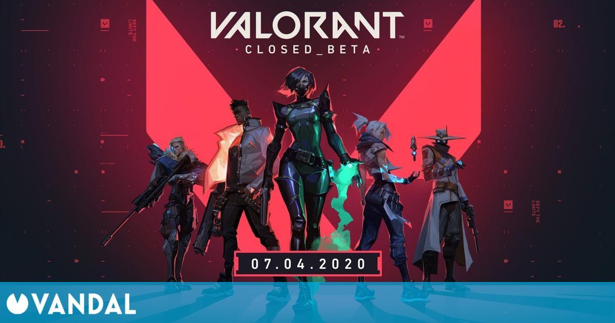 Valorant: Riot grabará las conversaciones del chat de voz para luchar contra la toxicidad