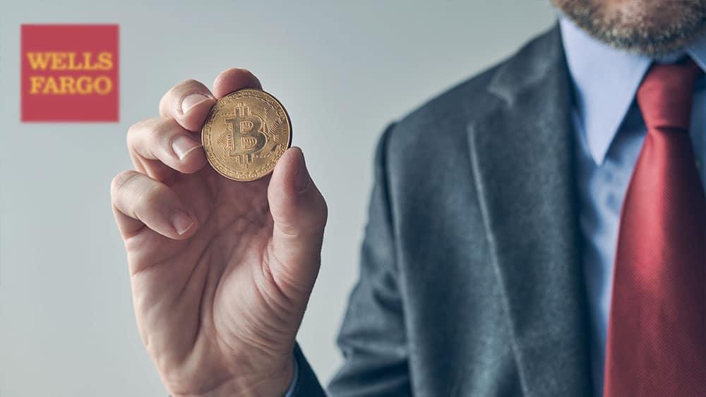Wells Fargo ofrecerá exposición a bitcoin solo a sus clientes exclusivos