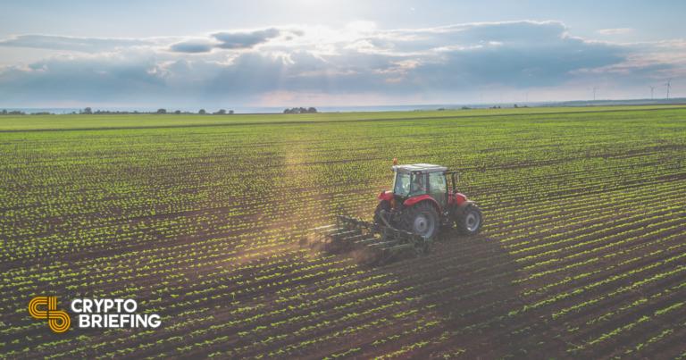 Los agricultores de rendimiento están migrando a Polygon