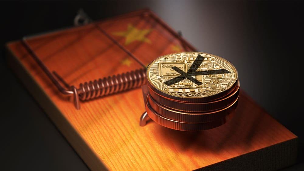 Yuan digital podría usarse para represalias económicas: exanalista de la CIA