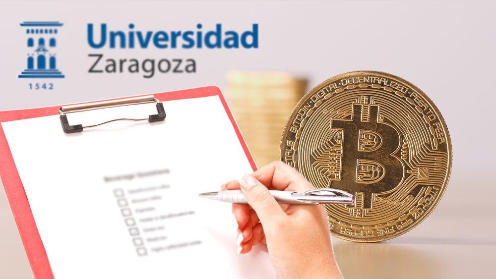 Universidad de España lanza estudio sobre el uso de bitcoin como medio de pago