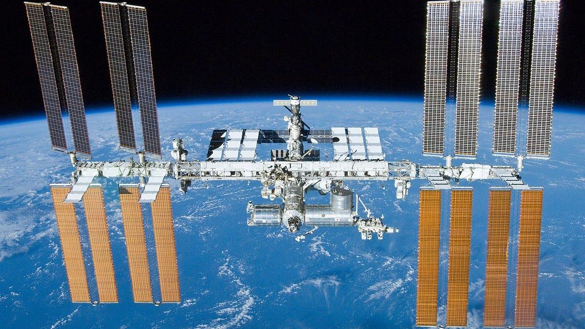 Rusia podría abandonar su parte de la ISS