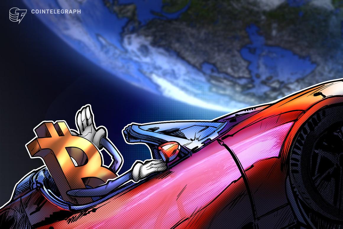 Elon Musks revela cuándo Tesla volverá a aceptar pagos con Bitcoin