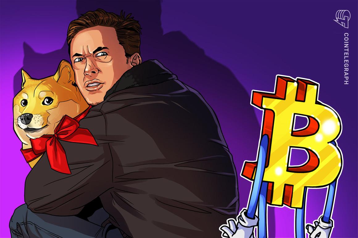 No, Musk, no culpes a Bitcoin de la energía sucia, el problema es más profundo