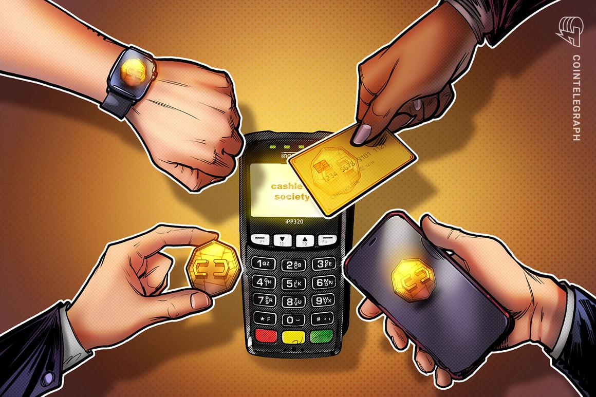 Las criptomonedas son el siguiente paso hacia una sociedad sin dinero en efectivo