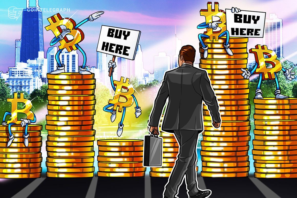 NYDIG y Q2 se asocian para permitir el comercio de Bitcoin para 18 millones de clientes bancarios de EEUU
