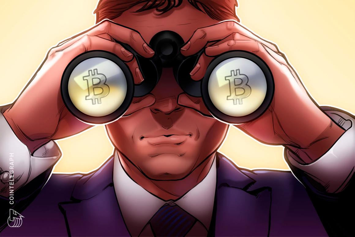 La fiebre por los «meme stock» de AMC podría extenderse a las criptomonedas, ya que una métrica de Bitcoin se acerca a la zona de compra