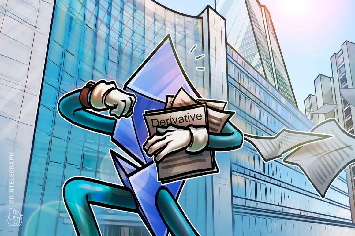 Ethereum tendrá el mayor vencimiento de opciones de su historia y los bajistas parecen tener el control