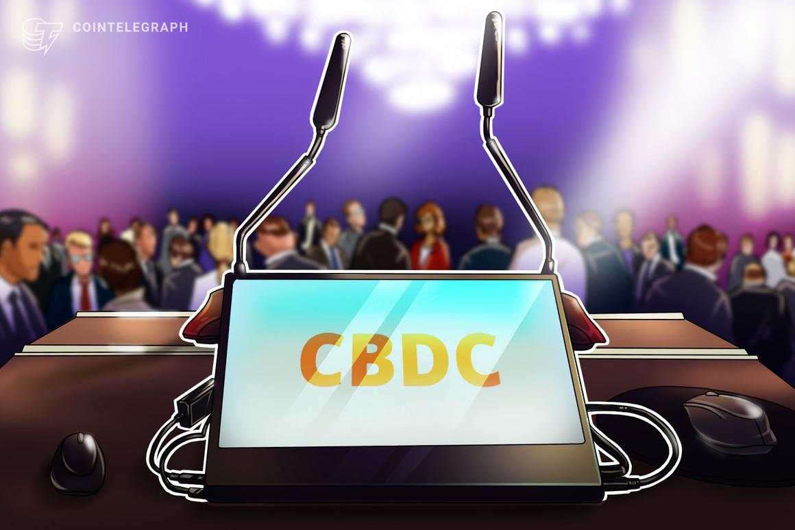 Es improbable que las CBDC extranjeras y las stablecoins amenacen al dólar estadounidense, según el vicepresidente de la Reserva Federal de Estados Unidos