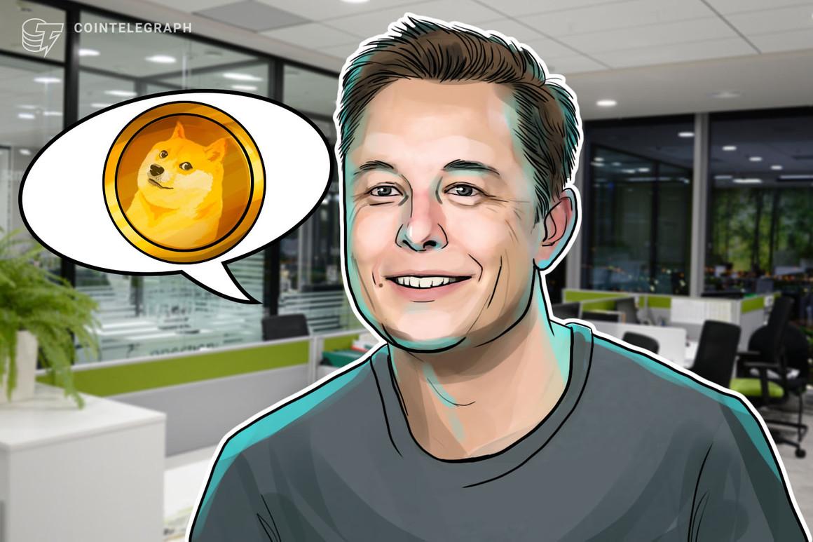 Elon Musk tuitea su apoyo a los cambios propuestos en Dogecoin