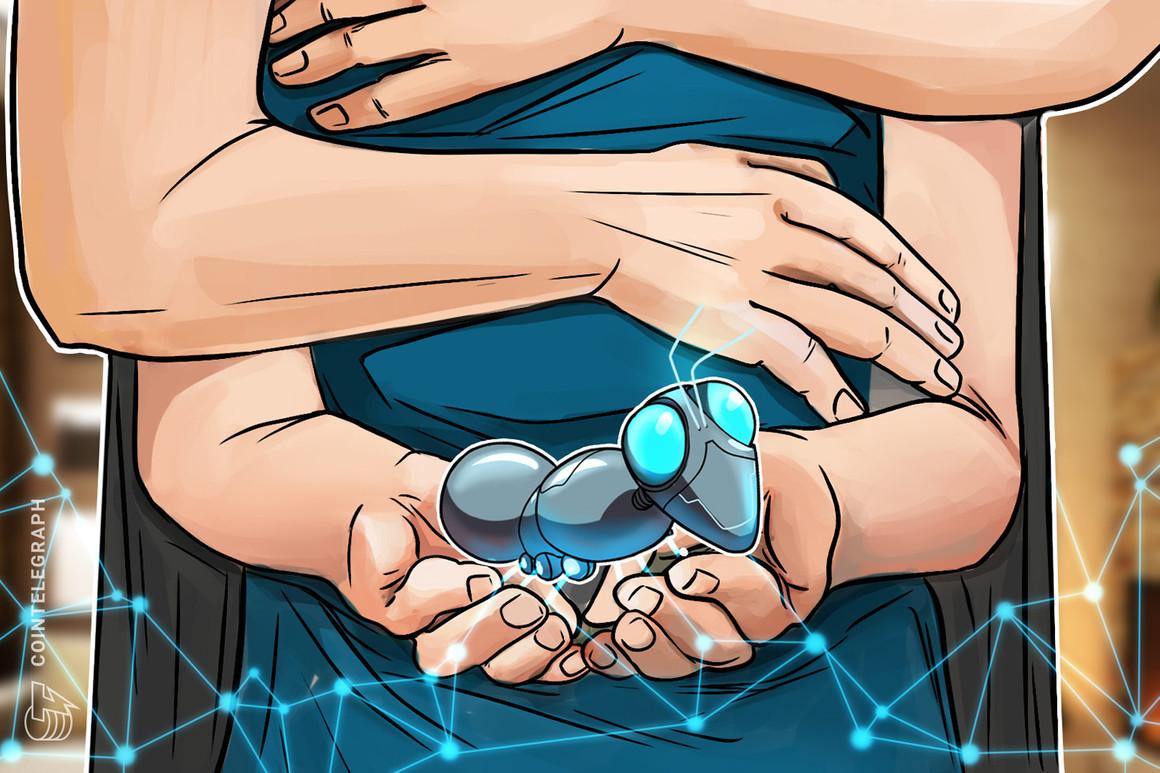 VeChain y el Hospital Renji se asocian para lanzar «MyBaby», una aplicación de servicio de fertilización in vitro basada en blockchain