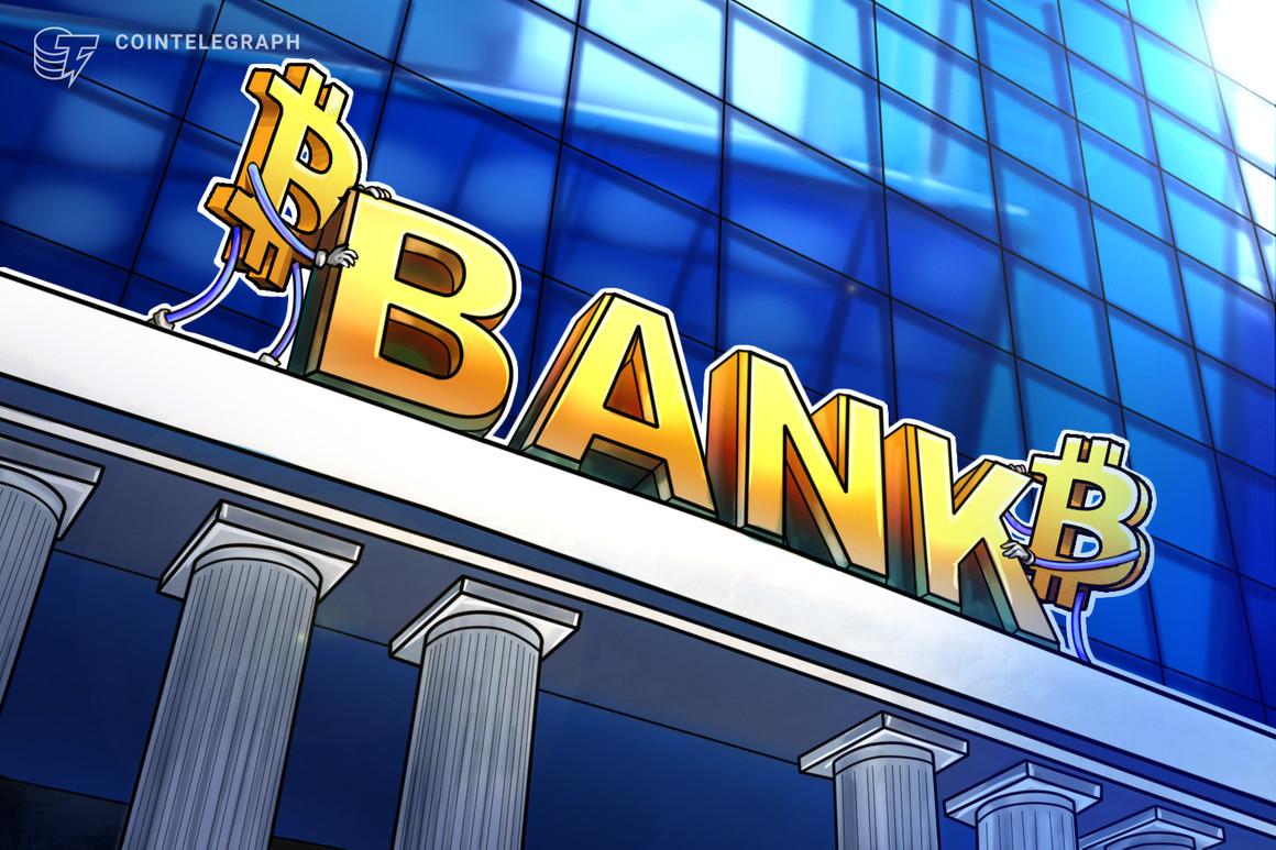 Regulador de Texas permite que los bancos con estatuto legal almacenen Bitcoin