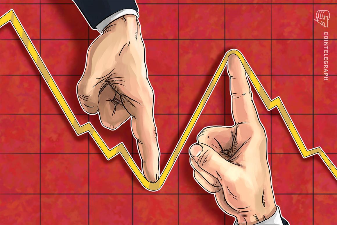 El precio de Bitcoin cae por debajo de los $36,000 y un modelo financiero centenario predice una gran caída de BTC