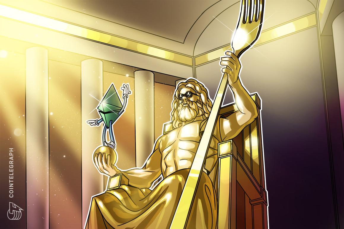 Los desarrolladores de Ethereum Classic anuncian el próximo hard fork de la red