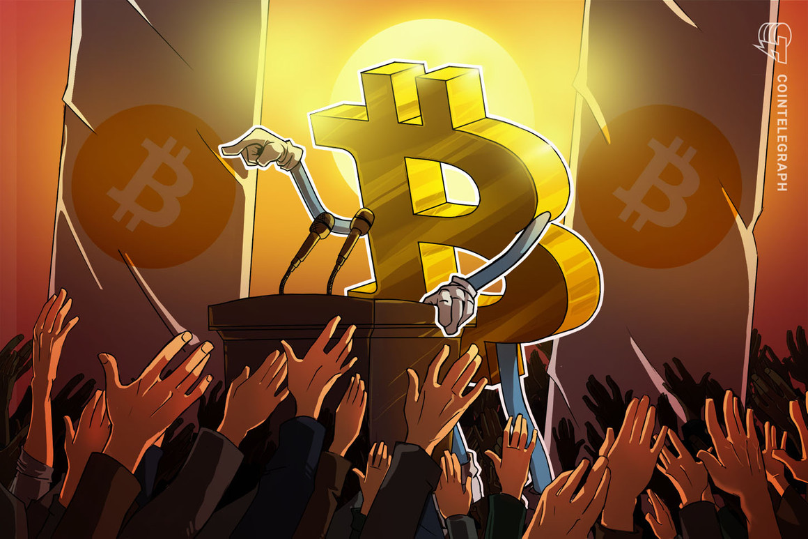 La senadora Cynthia Lummis está ansiosa por comprar la caída de Bitcoin