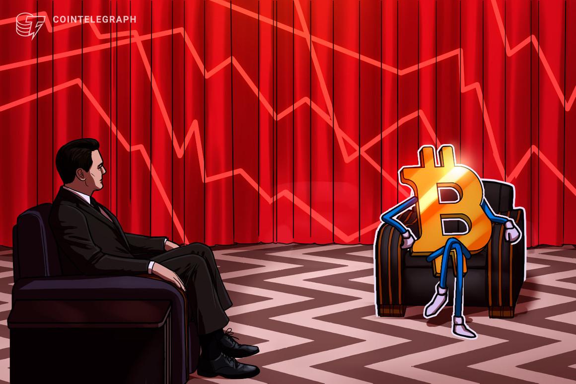 Precio de Bitcoin rebota hasta los 33,000 dólares, pero los analistas dicen que «es muy pronto» para decir que ya marcó un piso