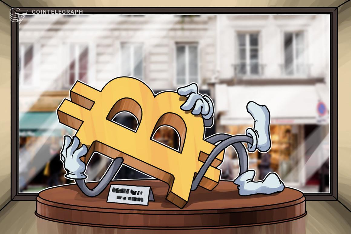 El precio de Bitcoin está «muy cerca de tocar fondo», según un informe institucional alcista