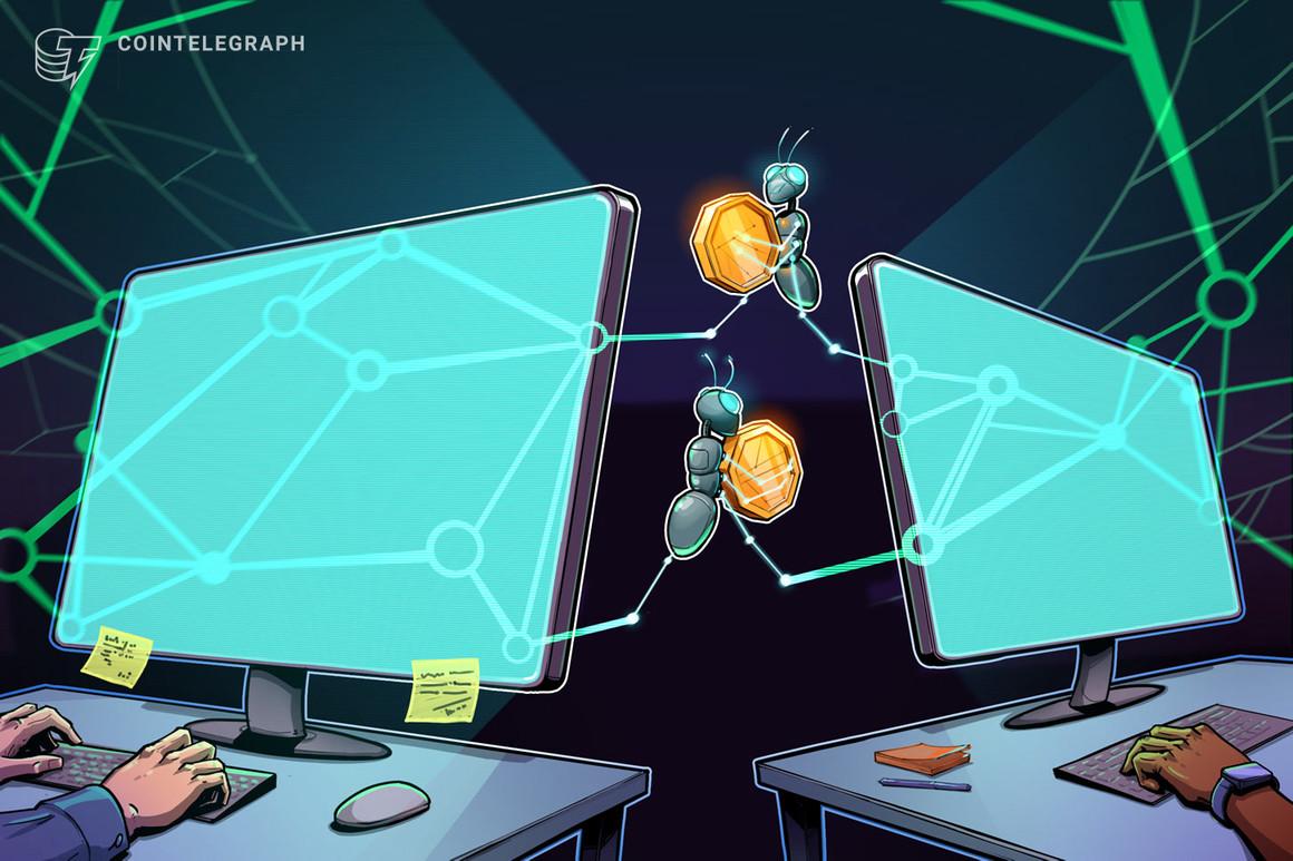Kyber se expande a Polygon y anuncia el programa de minería de liquidez «Rainmaker» de USD 30 millones