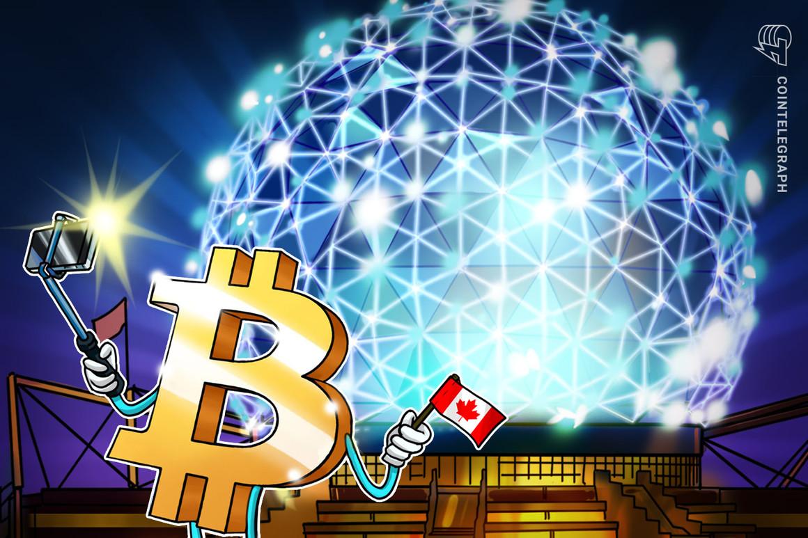 ETF canadiense de Bitcoin registra entradas a pesar de la fuerte corrección del mercado