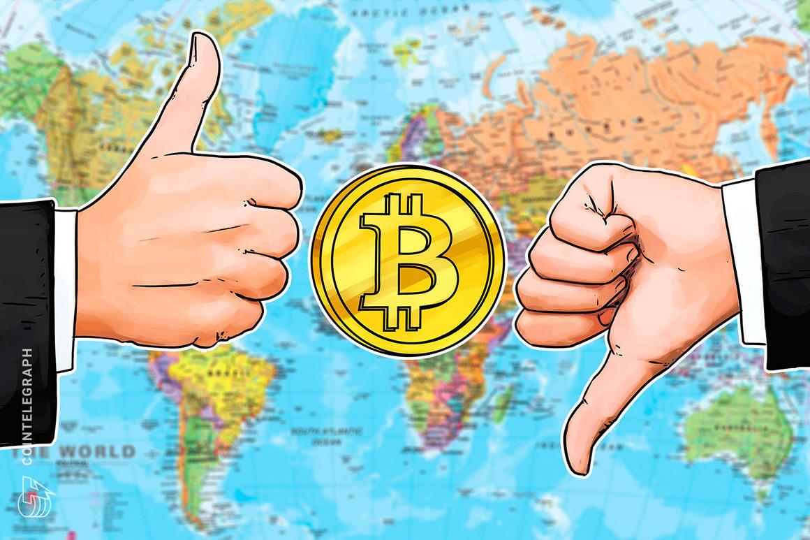 El Salvador estaría considerando el pago de sueldos en Bitcoin