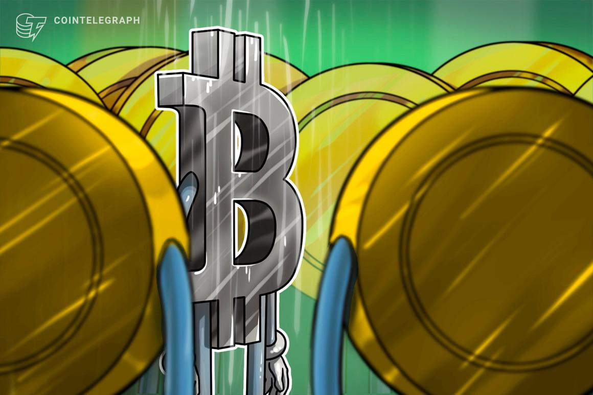 El precio de Bitcoin pierde el nivel de los 34,000 dólares a la vez que se acerca el día del gran «desbloqueo» de BTC de Grayscale