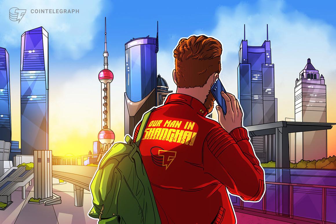 El interés por Bitcoin desciende en China en medio de la represión de las redes sociales y los mineros