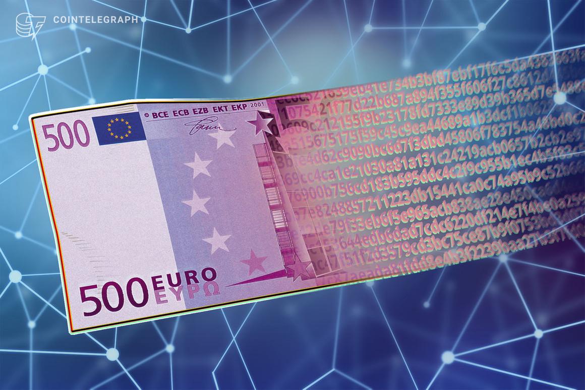 Un euro digital podría absorber el 8% de los depósitos bancarios, según Morgan Stanley