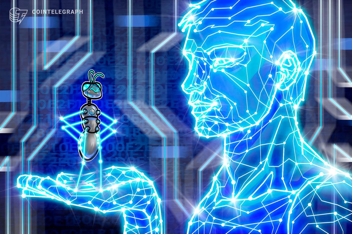 El futuro de las finanzas es la inteligencia DeFi