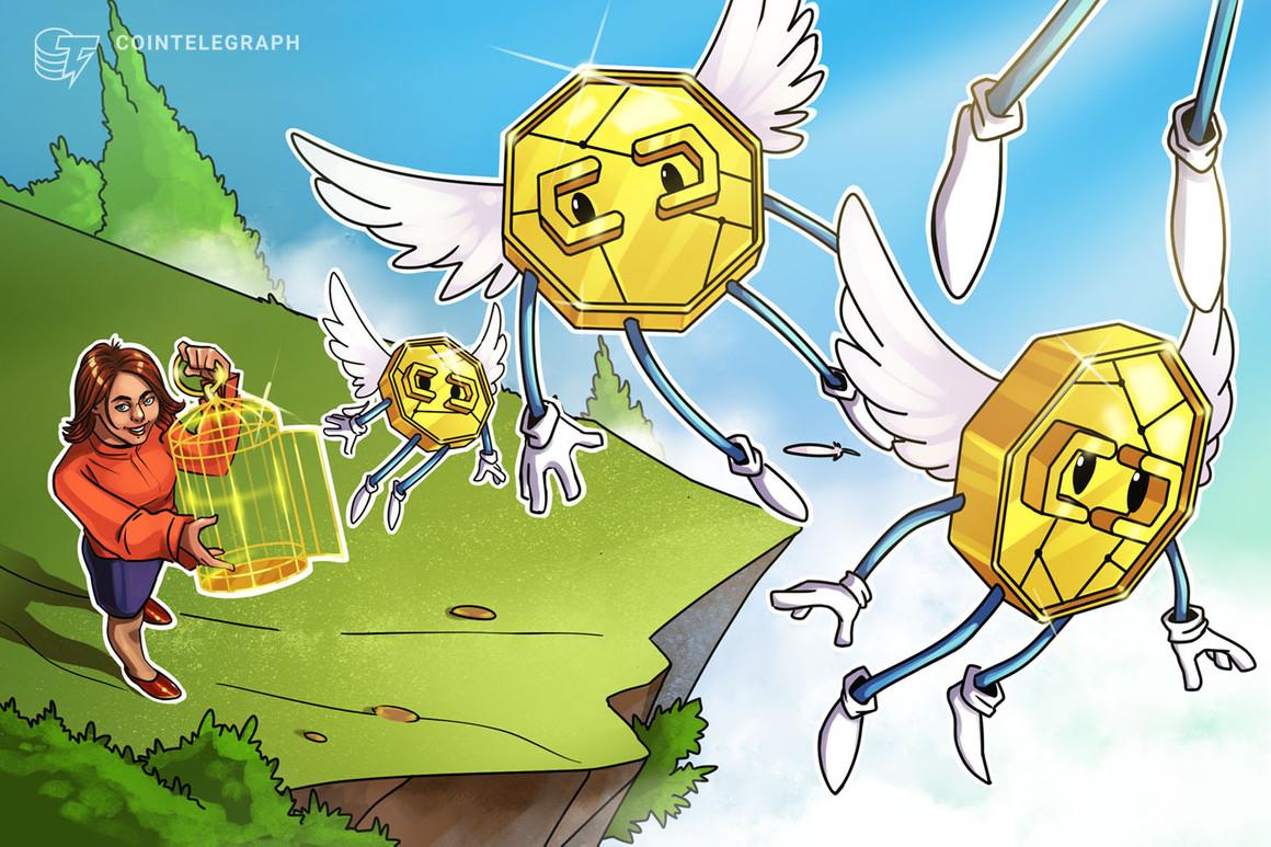 El CEO de una empresa de criptomonedas dice que el reciente boom de las criptomonedas trajo consigo una mayor adopción